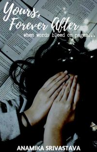 Yours, Forever After cover