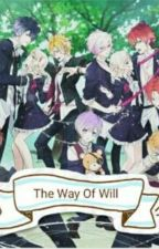 The way of will ( Diabolik Lovers X male reader )  by yurikozodiac
