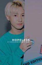 HOPELESS | huang renjun by jihoonsfavorite