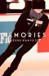 memories | yuzuru hanyu ff cover