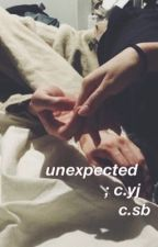 unexpected ; yeonbin by tbhchaotic