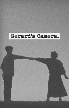 Gerard's Camera by TheDemolition