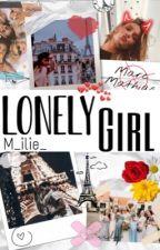 Lonely girl par m_ilie_
