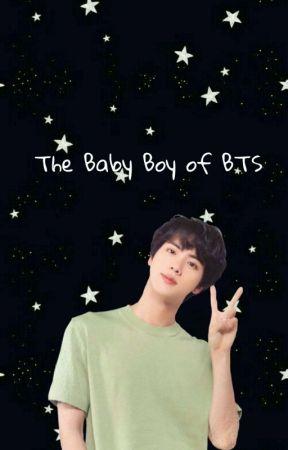 The Baby Boy Of BTS II BTS x k.sj by Sun_Shine_Hobi