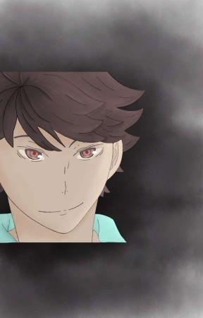 Regretting  you (Oikawa x OC) by volleyballuwu