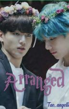 Arranged♥ by Tae_angelLove