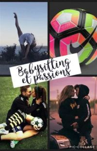 Babysitting et passions cover