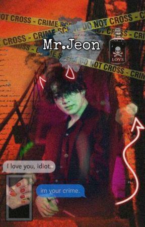 Mr Jeon >Jikook< by swaggy_mama