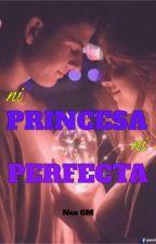 PRINCESA by NeaGMlibros