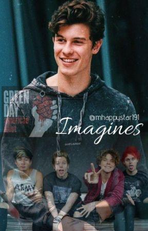 Imagines  by mhappystar191