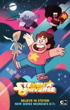 Steven Universe Half Gem Reader Insert by Sithmaul