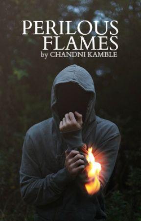 Perilous Flames [clifford a.u] by walkthemuke