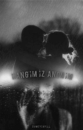 Hangimiz Anonim?   Texting by yalnizsenfoni