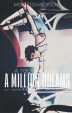 a million dreams [tgs klance au] by monsieurdandylion