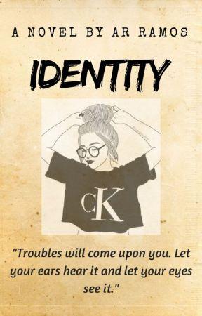 Identity by araruuu