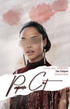 Paper Cut |Jim Halpert| by Melaninaide