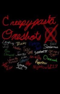 Creepypasta Oneshots cover