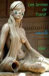 Les Larmes de Tranit -  5 cover