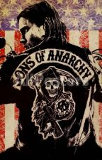 Sons of Anarchy Imagines: Jax Teller by 13offthewall13