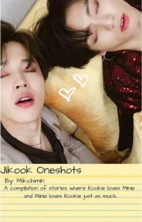 Jikook Oneshots by Mikchimin