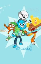 """""""The Teenage World of Gumball"""" (TAWOG Fanfiction by nnewuusernname"""