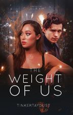 The Weight of Us 。 Peter Parker [3] by tinkertaydust