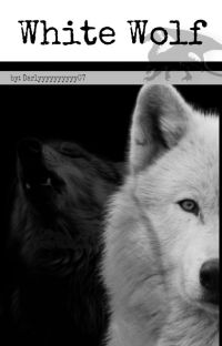 White Wolf cover