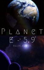 Planet E-59 by alex_yatros