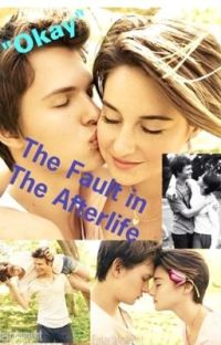 The Fault in The Afterlife cover