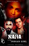 Mafia & the indian girl cover