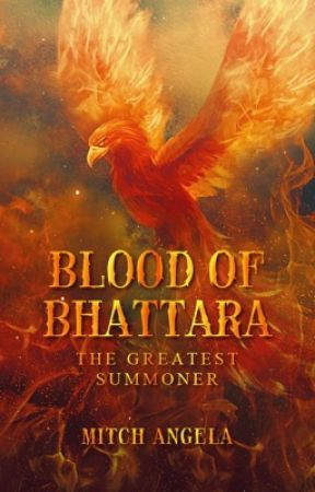 Blood of Bhattara | Interactive Story - Choose Your Journey (Soon) by cappuchienooo