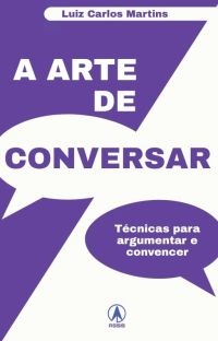 A Arte de Conversar cover