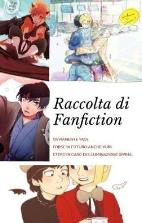 Raccolta di Fanfiction by YumeNoshi