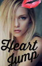 Heart Jump | Tyler Simms love story by locogirl-com