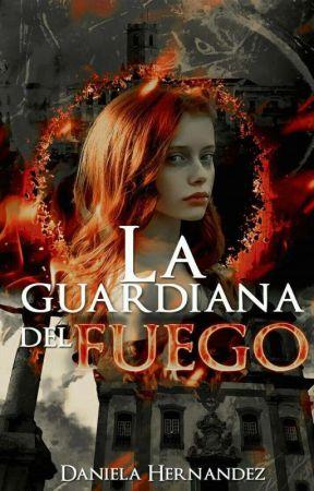 """""""La Guardiana del Fuego"""" by DanielaHernandez1940"""