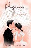 Pengantin Obralan (✓) | TERBIT cover