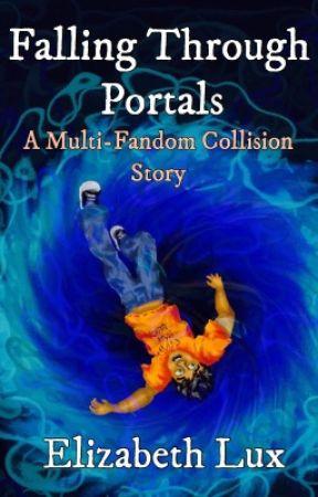 Falling Through Portals by Elizabeth_Lux