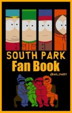 South Park  / Fan Book by Wilowby