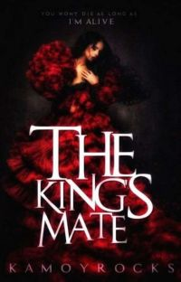 The King's Mate | Starkys Series #1 cover