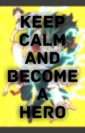 My Hero Academia Boyfriend Scenarios  by zombielover8469