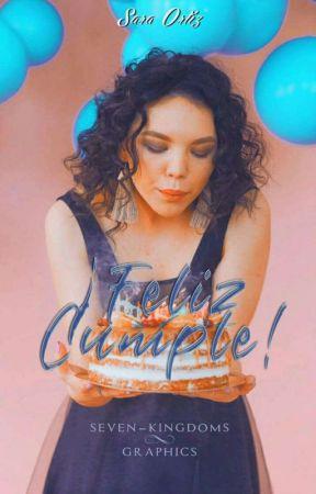 cumpleaños by -StarCoffeBucks