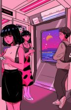 🌠Shooting Star ; Yeonjun by Lilysa_M