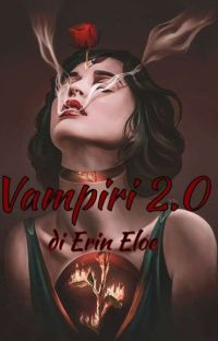 Vampiri 2.0 cover