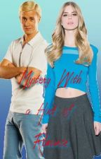 Mystery With a Hint of Romance {Fred Jones} by wonkasmissstarshine