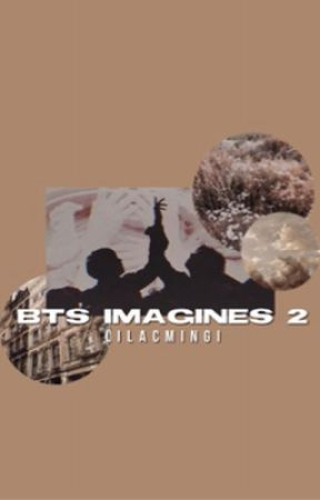 BTS Imagines 2 by lilacmingi