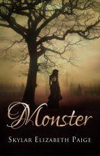 Monster by Tessalovesjem