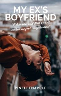 My Ex's Boyfriend [BxB] cover