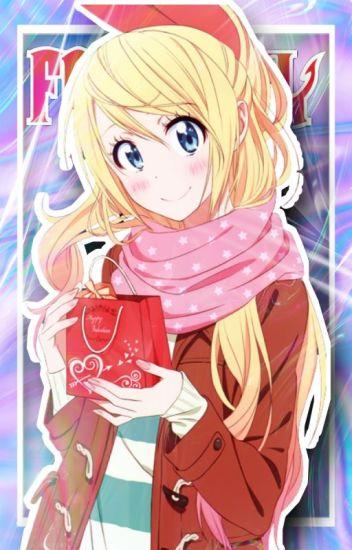 Her Secret Daughter (Fairytail Fanfiction!!!)
