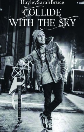 Collide With The Sky Vic Fuentes 10 The New National Anthem Wattpad