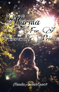 Karma For A Werewolf Prince cover